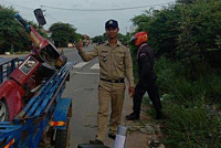 One dead, 1 seriously injured in...