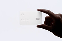 Apple: Our Precious Credit Card Must...