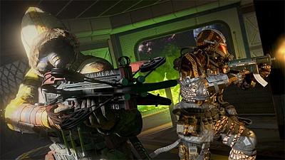 Black Ops 4 Operation Apocalypse Z se...