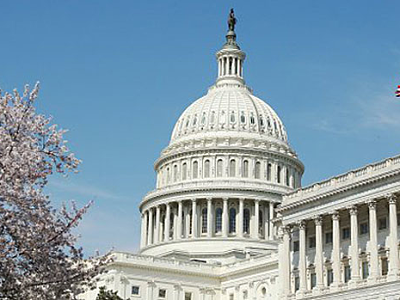 US Lawmakers Table Bill Restricting V...