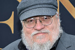 George R.R. Martin Says Game of...