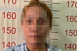 Woman arrested after stealing more...