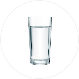 コップ一杯分の寝汗