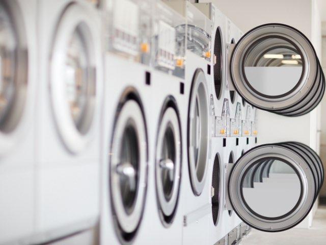 Self Laundry