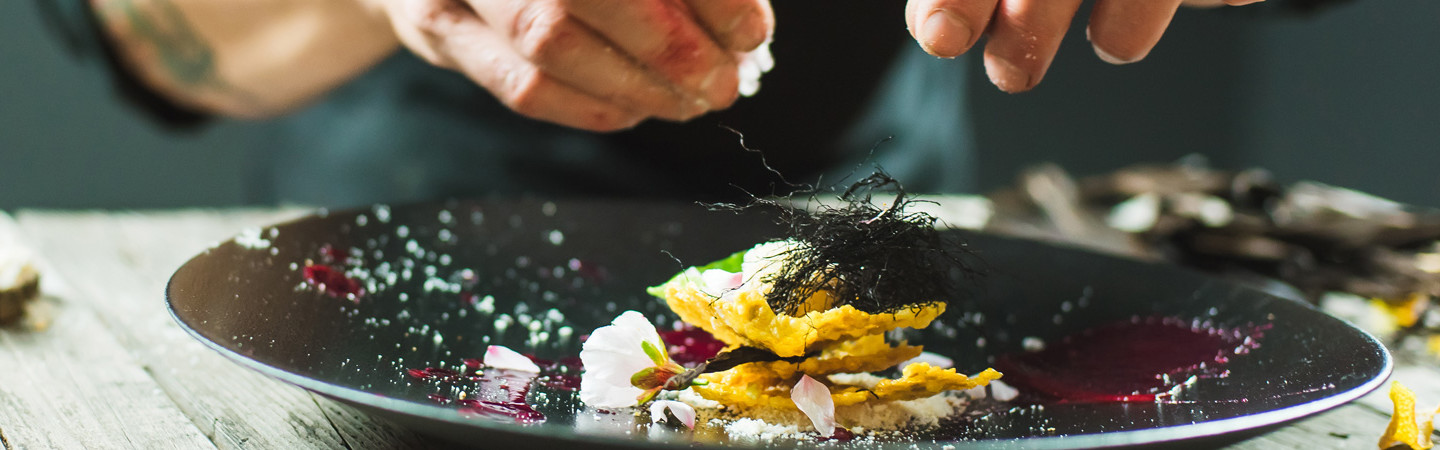 Top 18 Private Chefs Near You