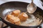 searing scallops | Classpop