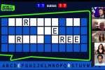 virtual word game