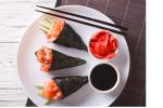 salmon temaki | Classpop
