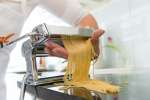 chef making homemade spaghetti | Classpop