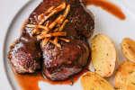 pan seared steak | Classpop