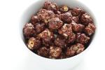 chocolate popcorn   Classpop