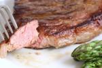 steak and asparagus   Classpop