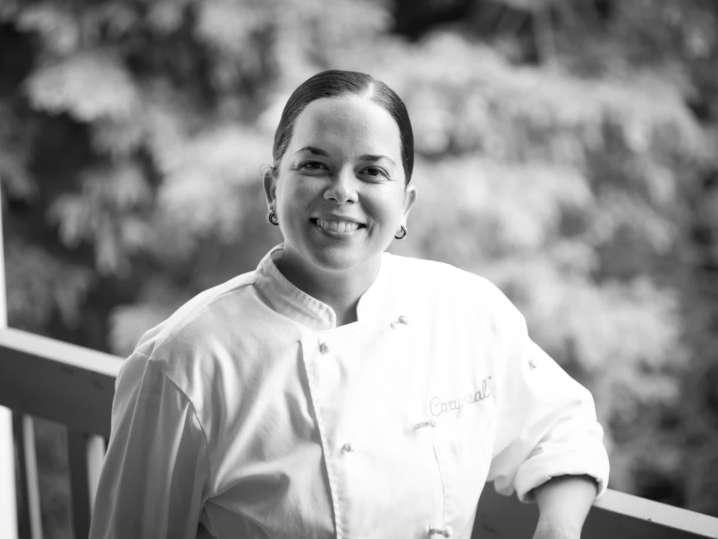 Chef Judith   Classpop