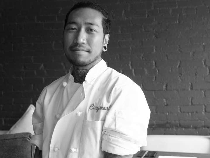 Chef Made Master | Classpop