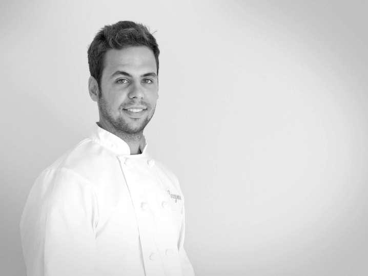 Chef Marc   Classpop