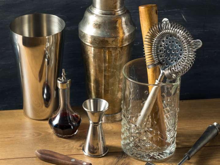 bartender tools | Classpop
