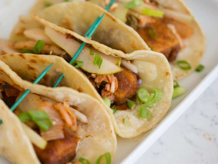pork belly tacos | Classpop