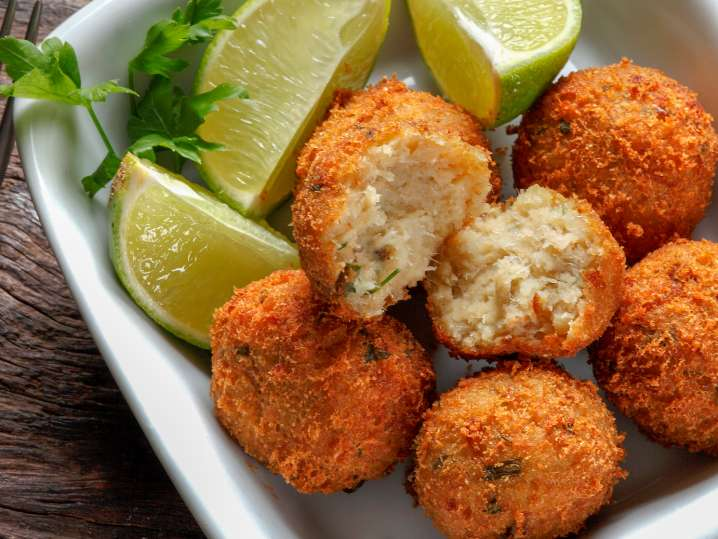 Barbados Street Food Classics