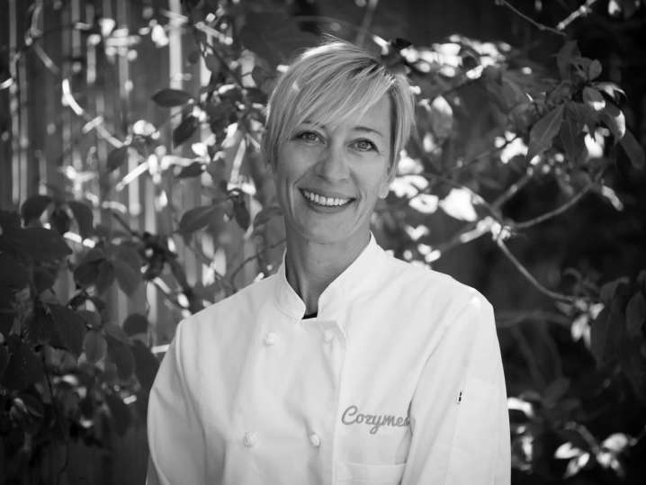 Chef Stacy D.   Classpop