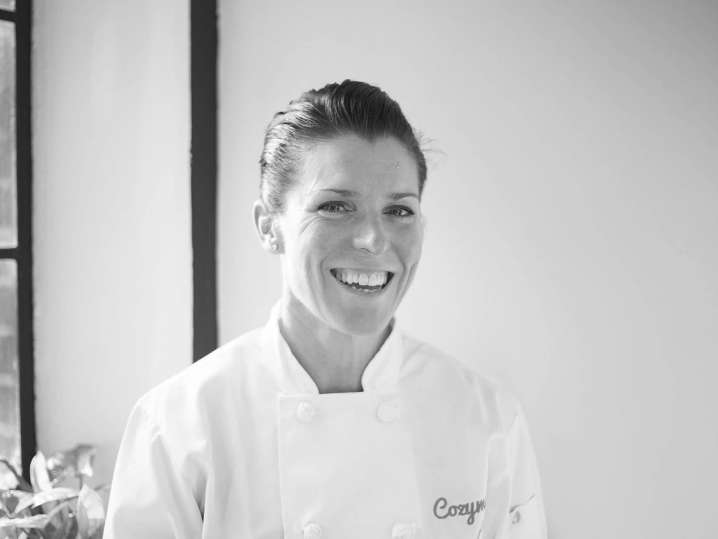 Chef Lisa   Classpop