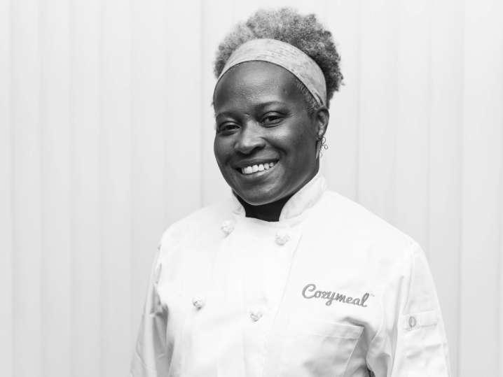 nyc chef shelley | Classpop