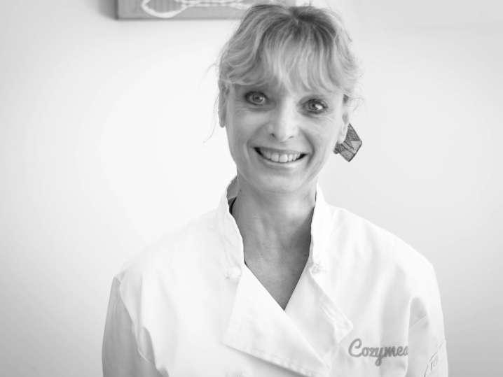 Chef Catherine | Classpop