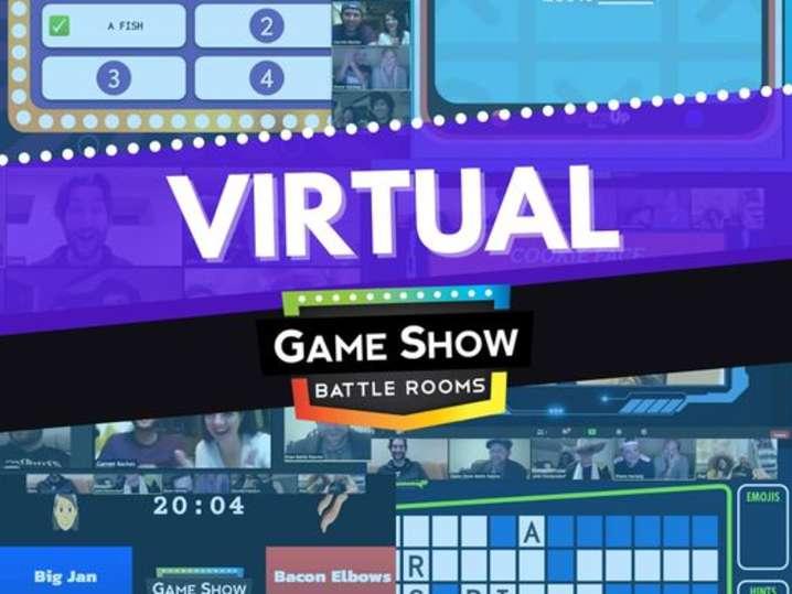 virtual game night