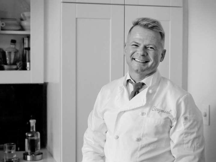 Chef Dirk | Classpop