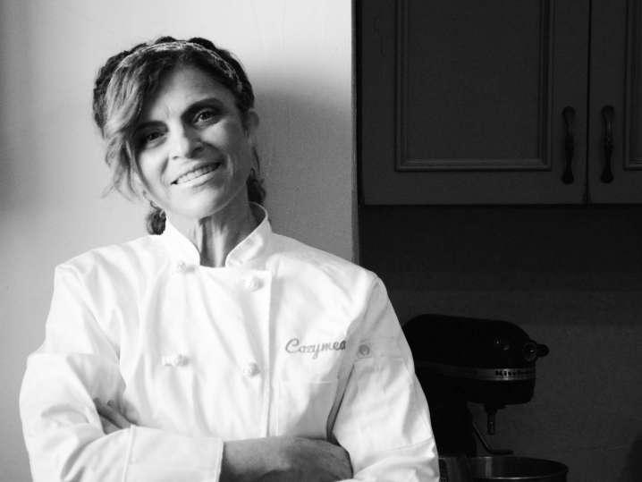 Chef Sawsan | Classpop