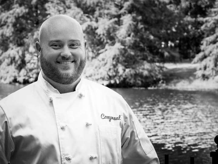 Chef Jared | Classpop