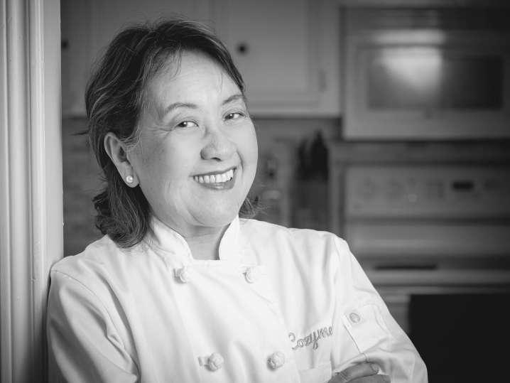 Chef Nancy   Classpop