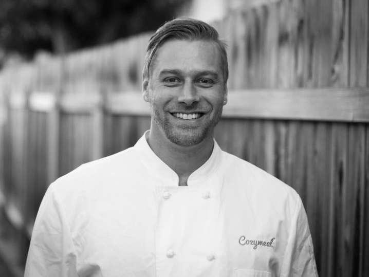 chef joey headshot | Classpop
