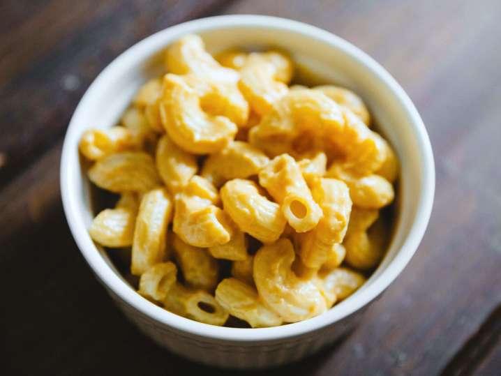 chipotle vegan macaroni and cheese   Classpop