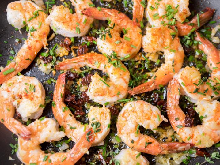 shrimp scampi | Classpop
