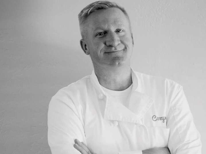Chef Christopher   Classpop