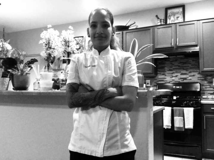 Chef Gilzel   Classpop
