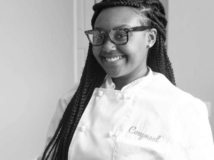 Chef Kayla | Classpop