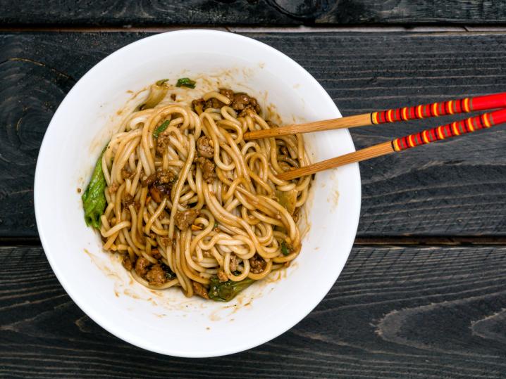 Southeast Asian Street Food Favorites