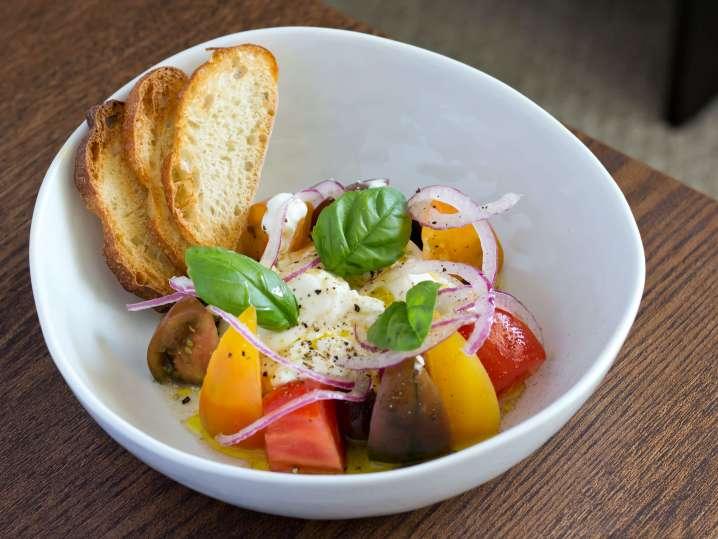 caprese salad | Classpop