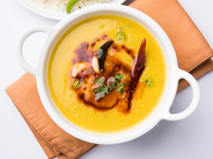 Healthy Vegetarian Indian Cooking