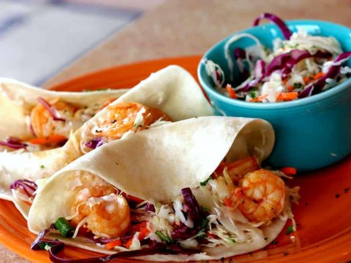baja shrimp tacos   Classpop