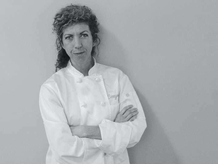 Chef Tracy   Classpop