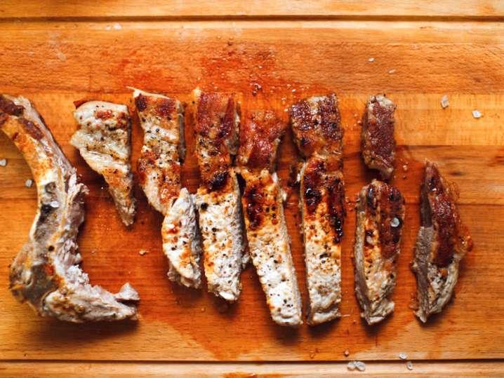 roasted pork | Classpop