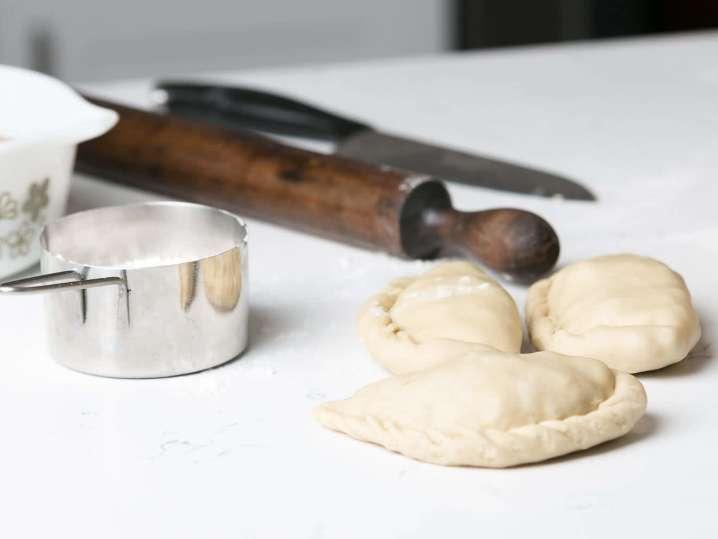 Making Empanadas | Classpop