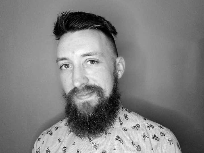 Mixologist Brett   Classpop