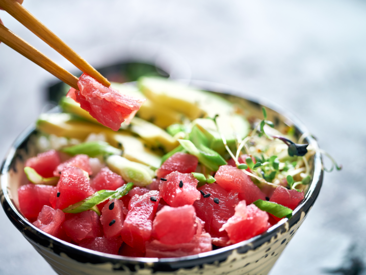 Fresh and Organic California Cuisine