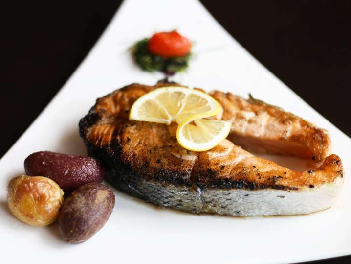 Customized Mediterranean Seafood Selections