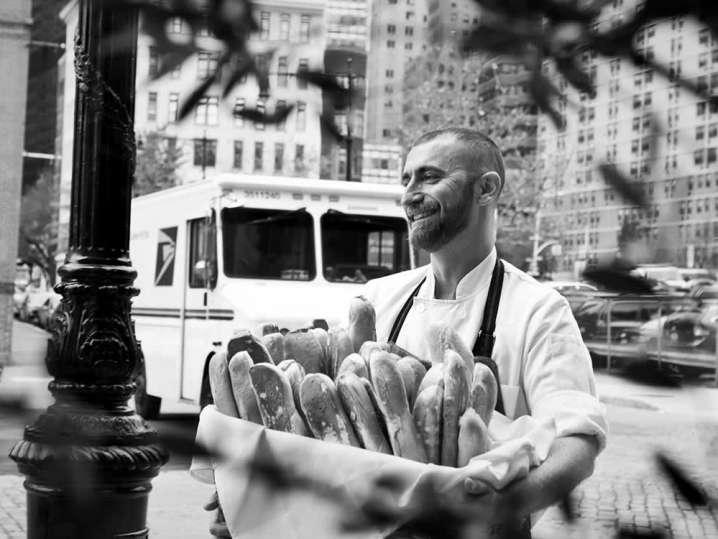 new york city chef ivan   Classpop