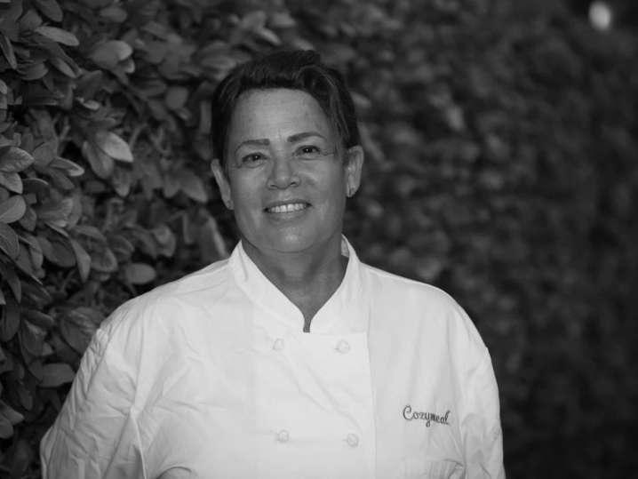 Chef Carolina   Classpop