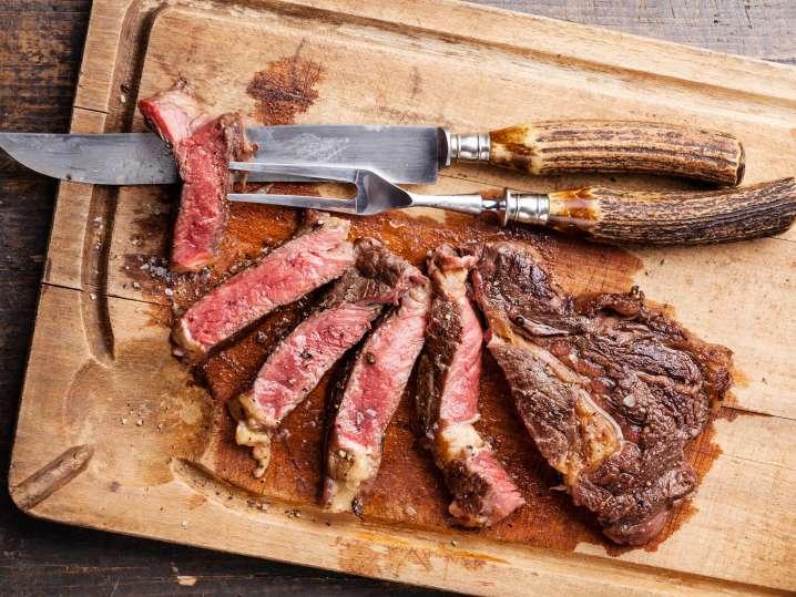grilled steak   Classpop